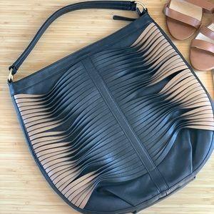 Sandra Roberts SR2 Hobo Shoulder Bag purse